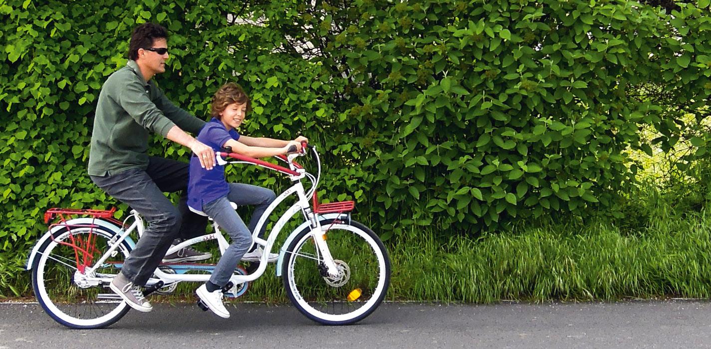 Finanziamenti Per Cooperative Hugbike La Bici Degli Abbracci