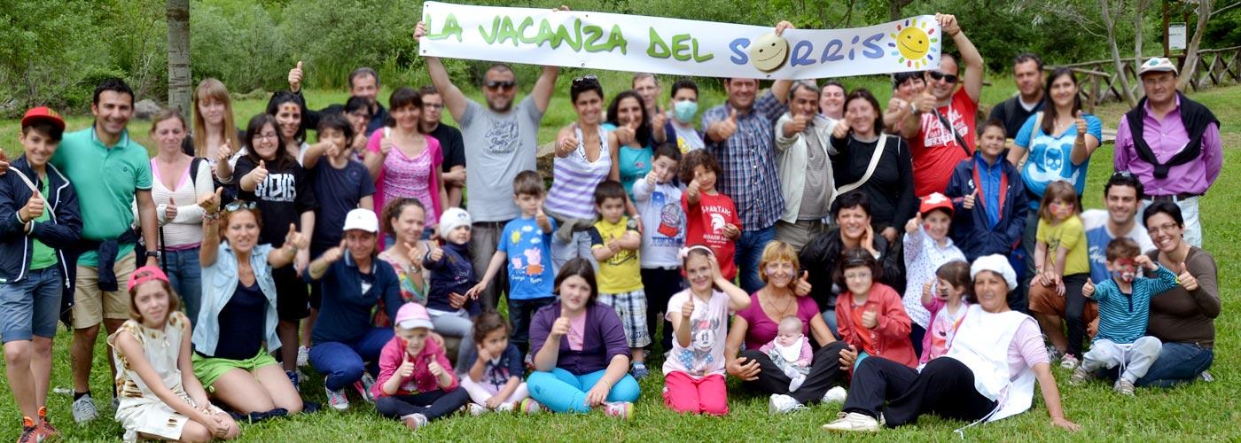 Le vacanze del sorriso finanziate dalla BCC Capaccio Paestum nel Cilento