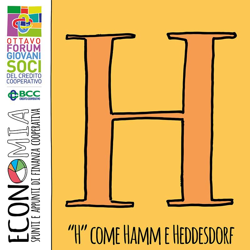Hamm Heddesdorf BCC