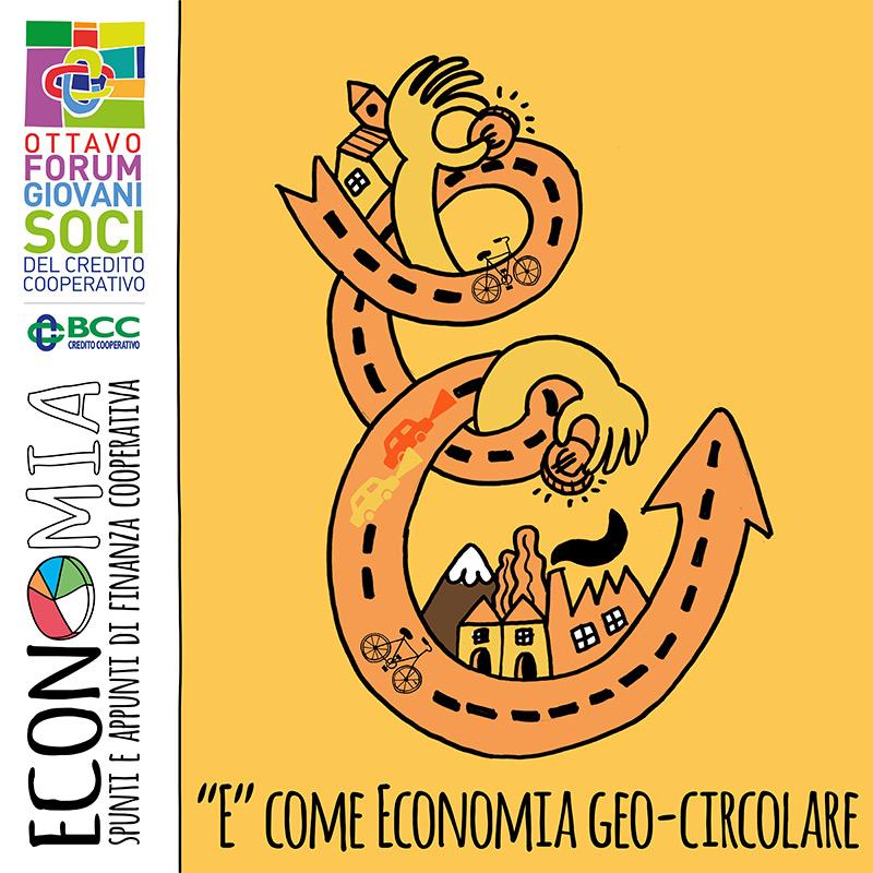 economia geo-circolare BCC