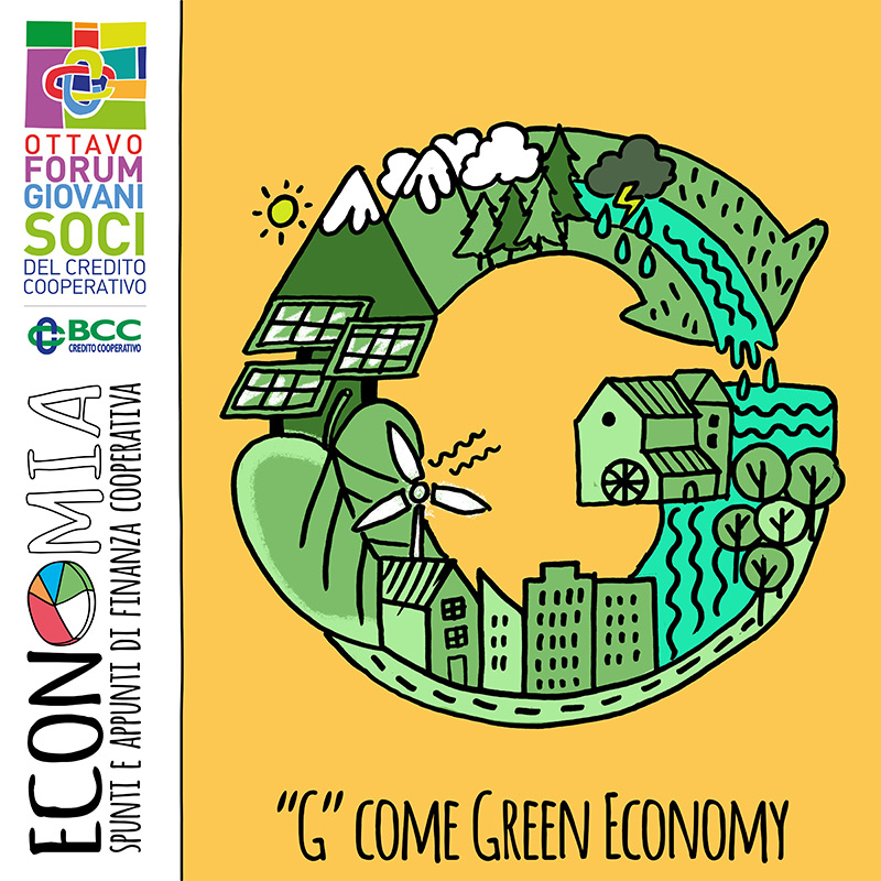 green economy BCC