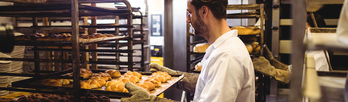prodotti tipici pane