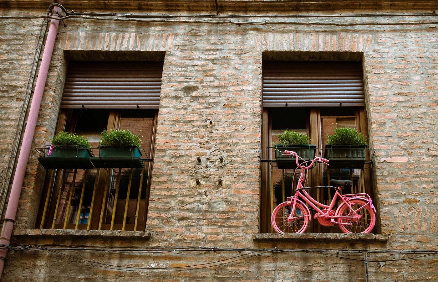 Ferrara smart mobility