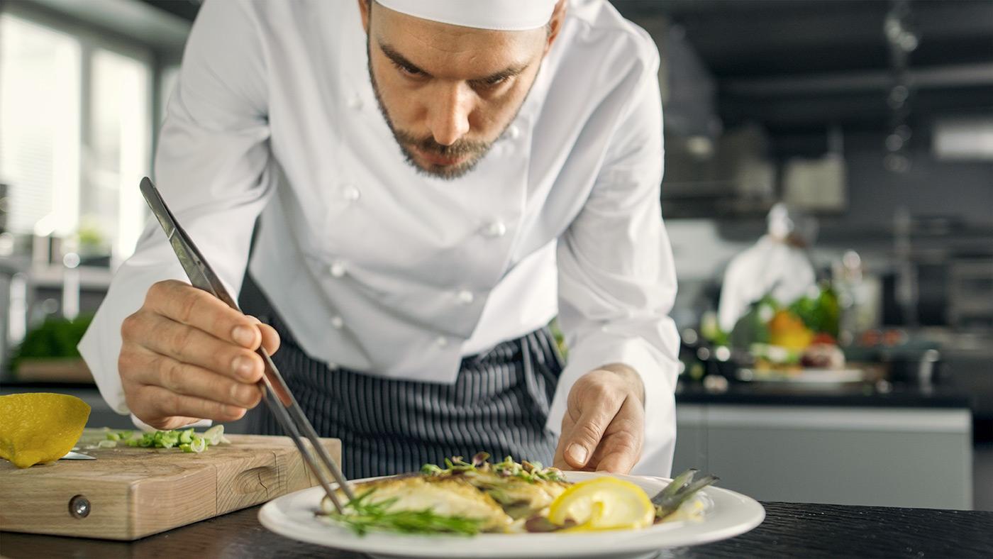 eco chef