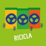 La regola delle 3 R: ricicla