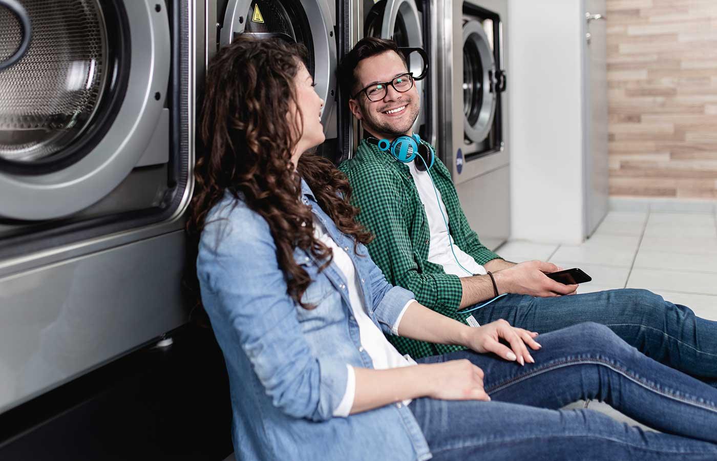 lavanderie aziendali
