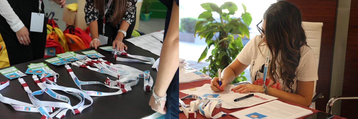 Forum Giovani Soci BCC tavoli di lavoro